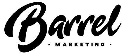 Barrel Marketing Logo
