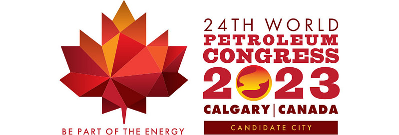 World Petroleum Congress Calgary logo