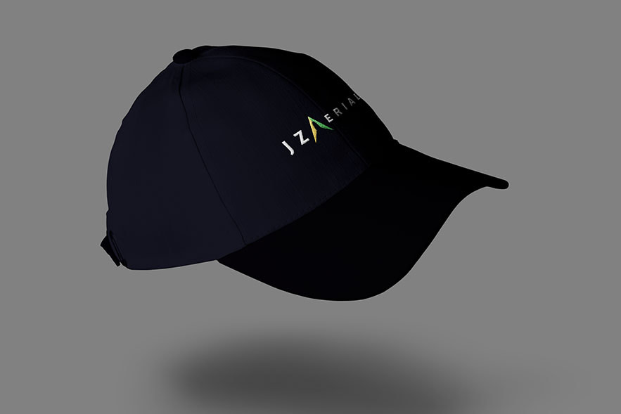 portfolio  free cap mockup