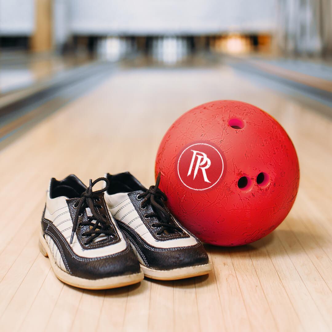 (Pure Restoration) Bowling Ball