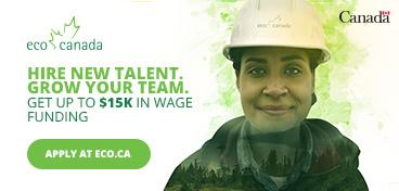 ECO Canada Hire Facebook Advertising