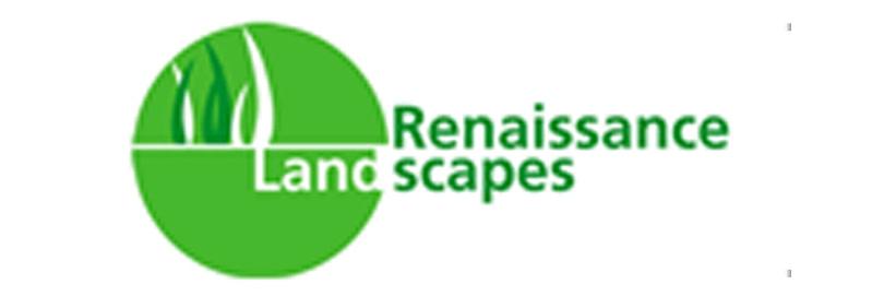 renaissance logo design